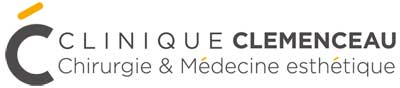 Clinique Clemenceau Logo
