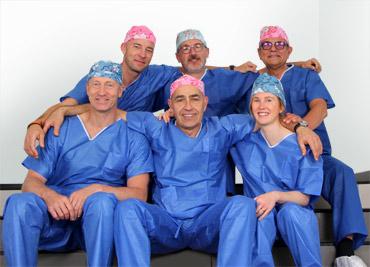 Chirurgiens Esthétique Lille