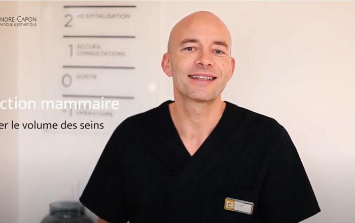 Réduction mammaire à Lille et Arras - Clinique Clémenceau