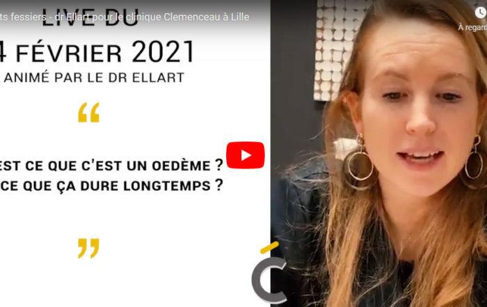 Implants fesses à Lille - Clinique Clémenceau