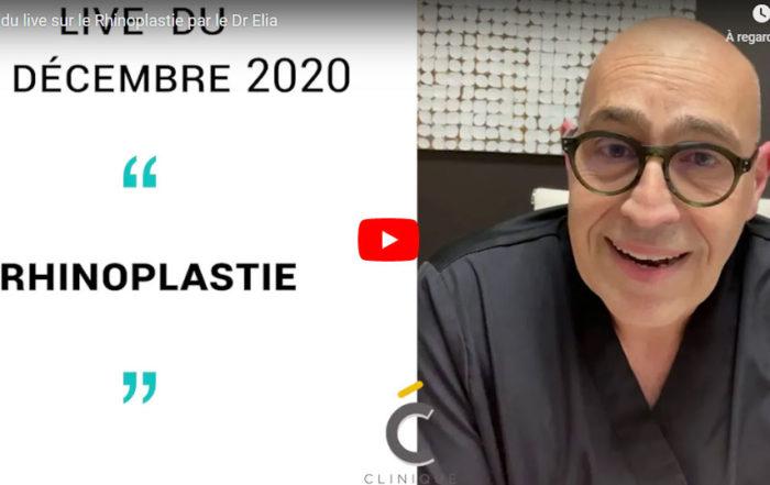 Rhinoplastie à Lille - Clinique Clemenceau
