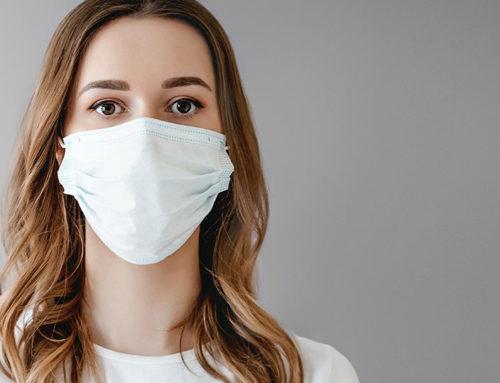 Masque et Médecine esthétique