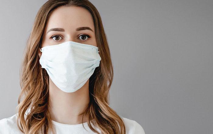 Masque et médecine esthétique à Lille - Clinique Clémenceau