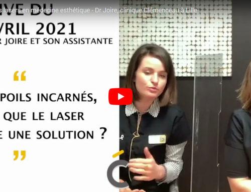 Les traitements laser – – Dr Joire vous explique en vidéo
