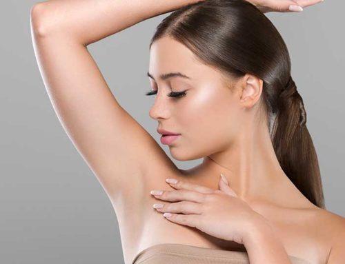 La fin de la transpiration excessive grâce au Botox