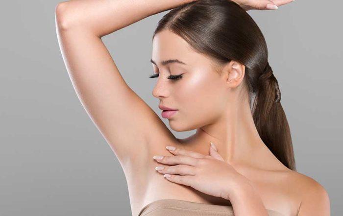 Le Botox contre la transpiration excessive - Clinique Clemenceau à Lille